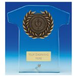 Shirt Glass Award KB036